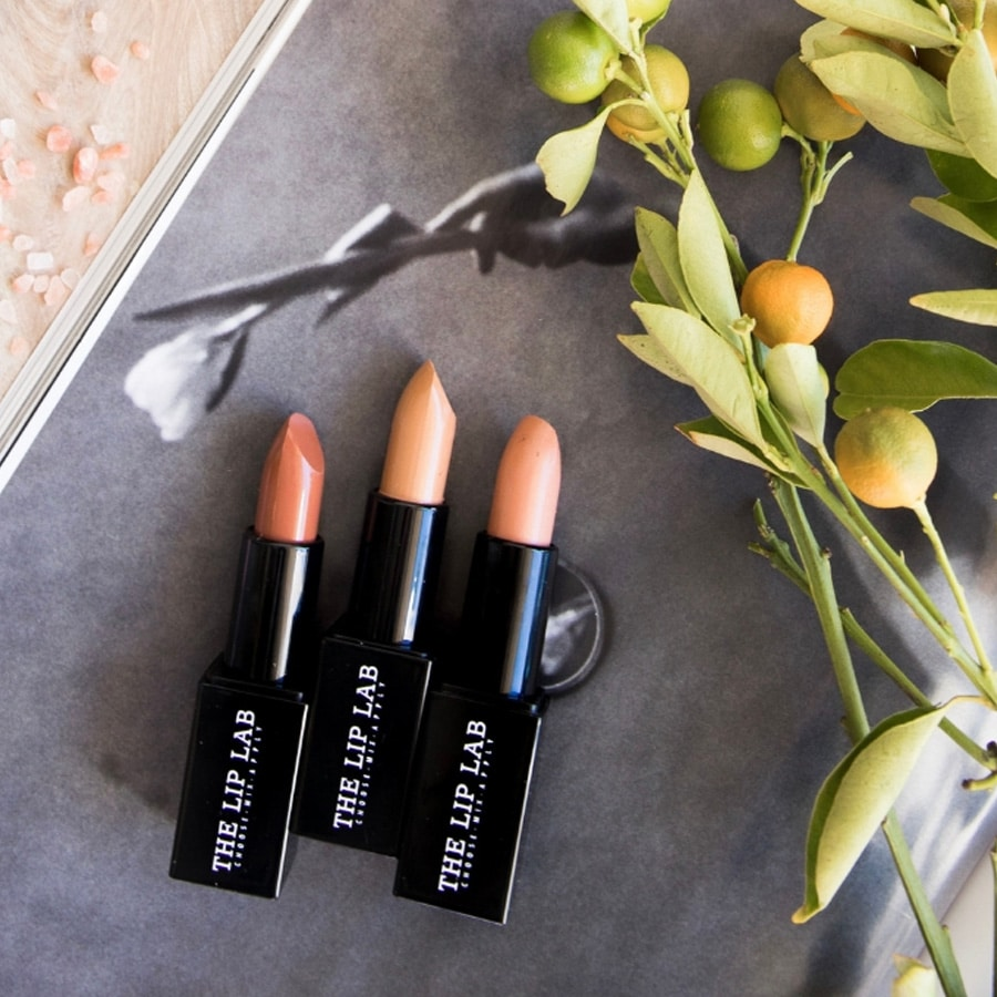 customised lipstick perth